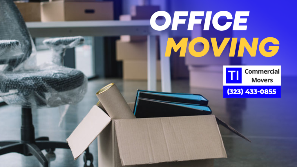 Office Moving Company