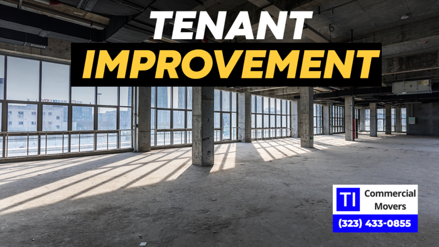 Tenant Improvement