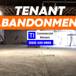 Tenant Abandonment Services That Get Fast Results