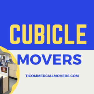 Cubicle Movers