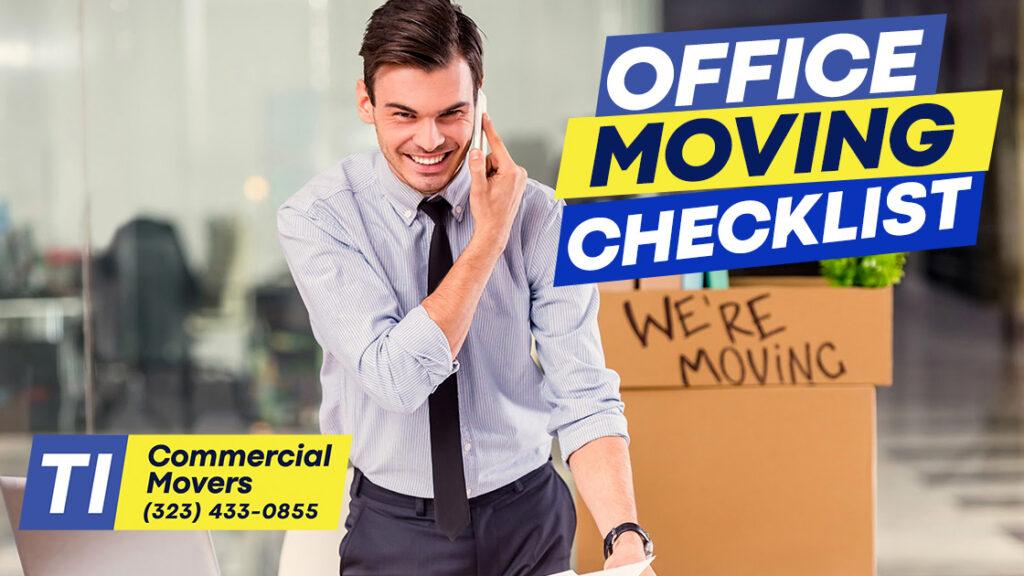 office moving checklist pdf